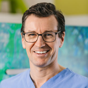 Meet our orthodontists