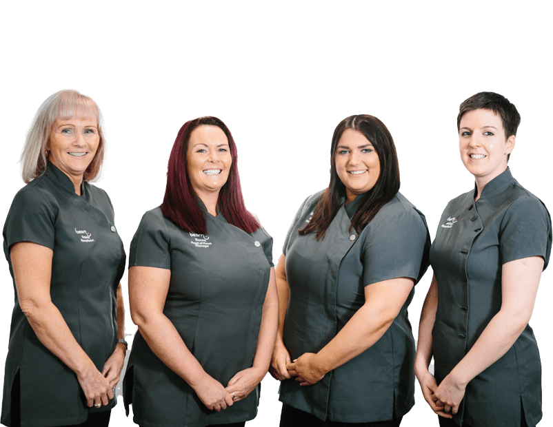 Book an appointment with our orthodontists today